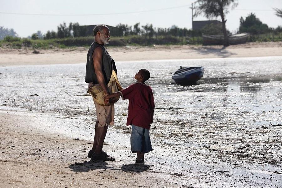 Filme A república dos meninos (2012), de Flora Gomes