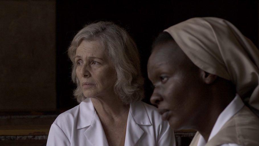 Filme Yvone Kane (2014), de Margarida Cardoso