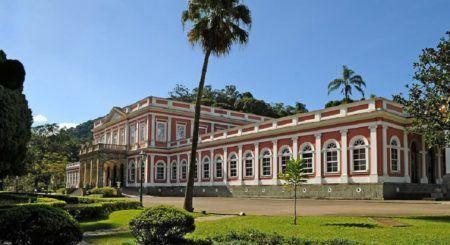 Museu Imperial, em Petrópolis, também oferece pacote especial para as famílias
