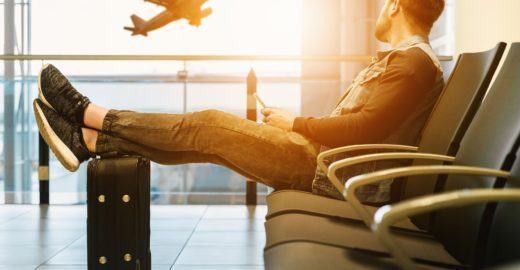 Calculadora mostra valor da indenização por atrasos em voos