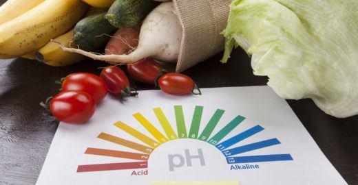 Saiba como equilibrar o pH do sangue com alimentação