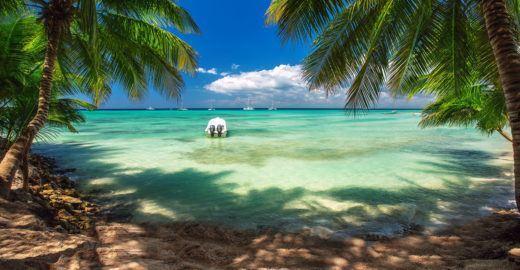 10 praias que você tem que conhecer na República Dominicana