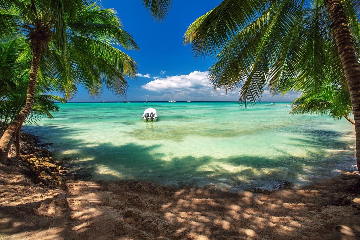 Republica Dominicana)