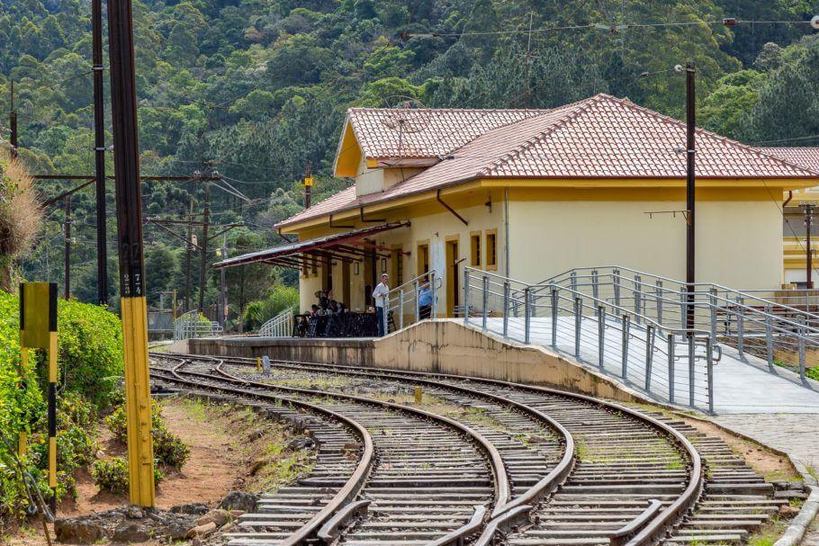 Santo Antônio do Pinhal (SP)
