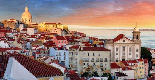 Passagens aéreas para Lisboa com preços incríveis; confira