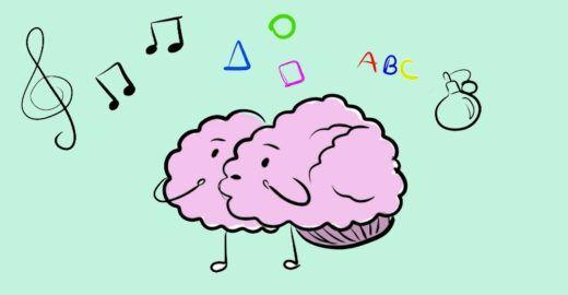 Será que você tem sinestesia e não sabe disso?