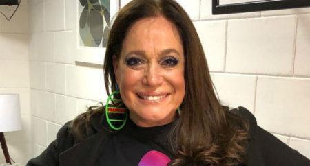 Susana Vieira leucemia