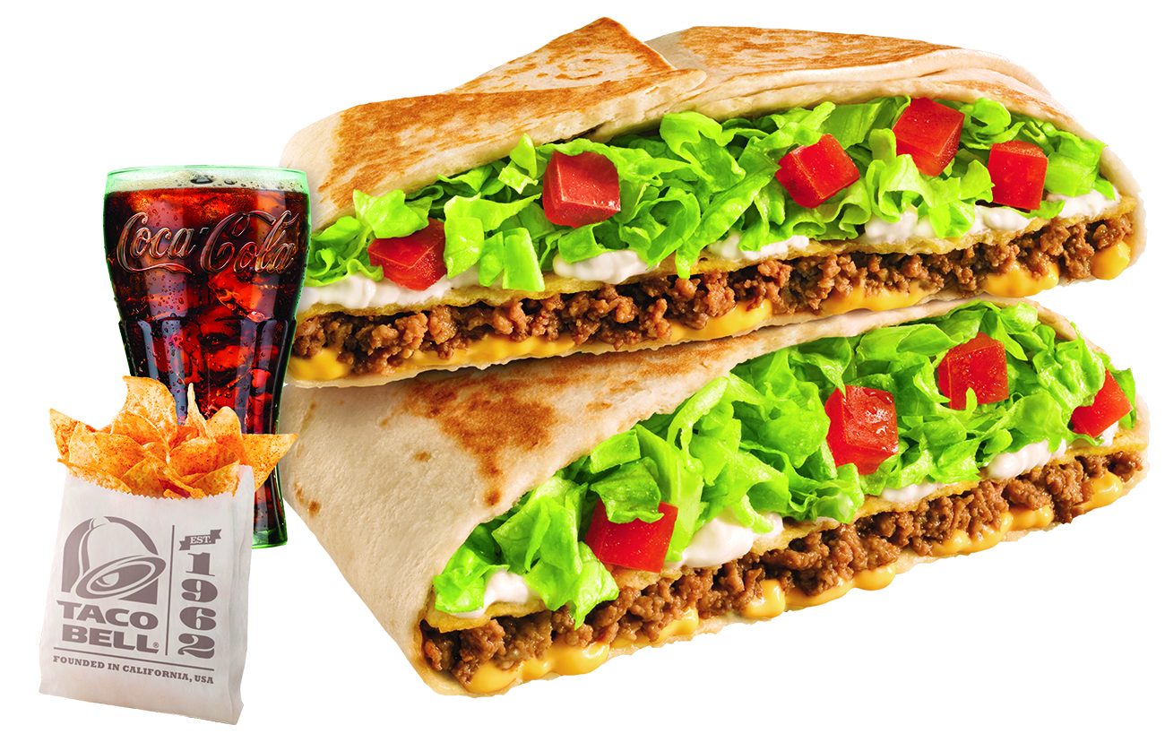 Black Friday Taco Bell