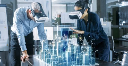 5 universidades tecnologicamente avançadas na América do Norte