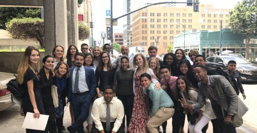 Universidade americana oferece bolsas de empreendedorismo social