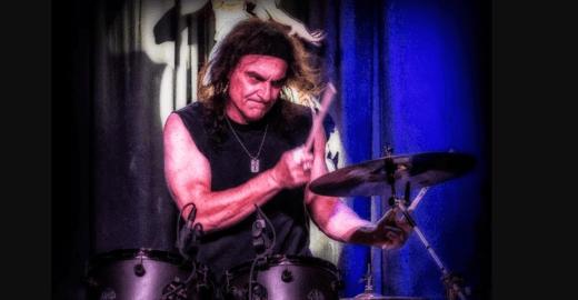 Ex Black Sabbath, Vinny Appice, faz show no ABC: a partir de R$ 6