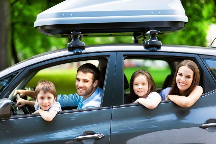 7 itens que não pode esquecer de levar em uma viagem de carro