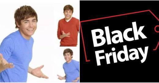 Internautas 'expõem' produtos comprados na Black Friday