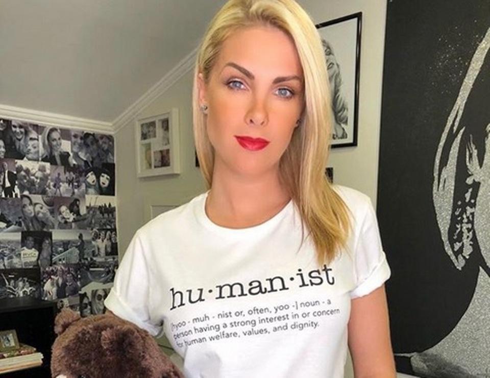 450d8438ee152 Ana Hickmann sofre nova ameaça e faz relato pelo Instagram