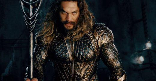 Noitão Belas Artes projeta 'Aquaman' e outros filmes da DC Comics