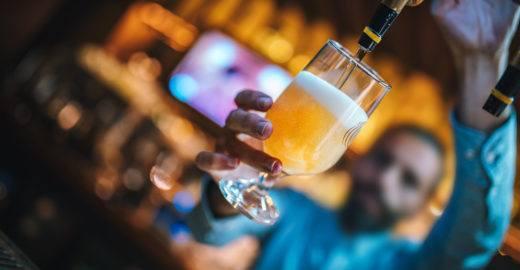 Evento tem degustação de cervejas especiais e alta gastronomia