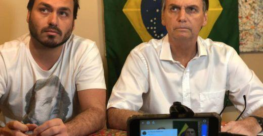 'Veja' desvenda os porões das milícias digitais pró-Bolsonaro