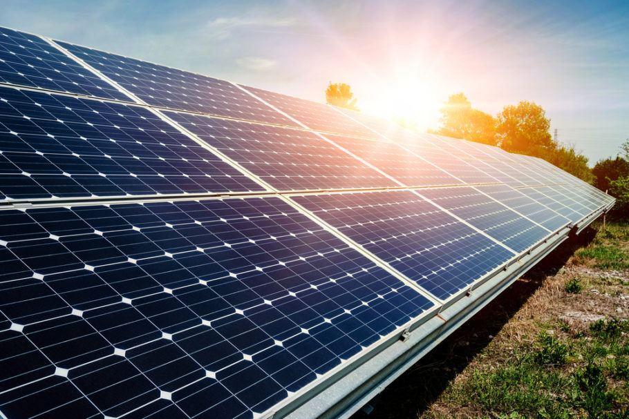 Energia solar como fonte renovável cresce em todo mundo