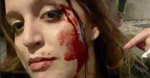 Estudante gaúcha expõe agressão e xenofobia em Lisboa