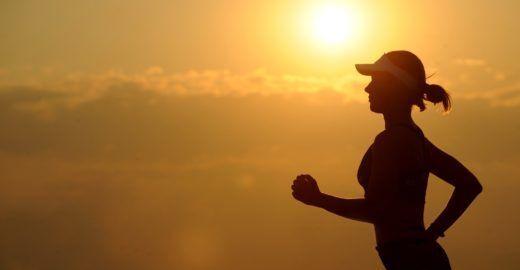 Dicas para não desistir da rotina de treinos nos dias quentes