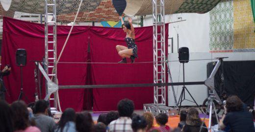 Festival de Circo do Bixiga tem 3 dias de programação GRÁTIS