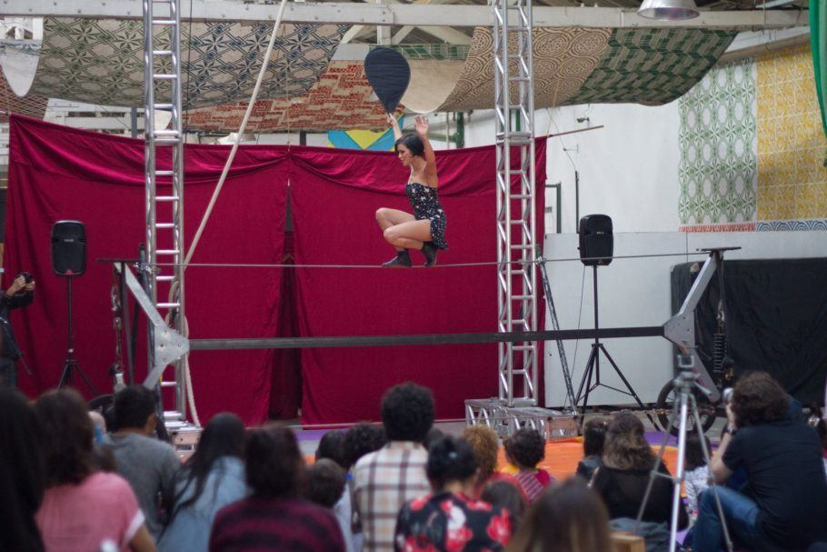 Festival de Circo do Bixiga