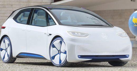 Volkswagen anuncia o fim dos carros a gasolina