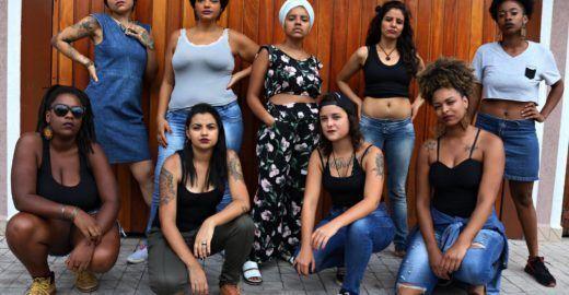 Tenda das Yabás valoriza presença das mulheres em festival em SP