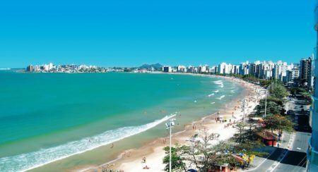 Praia do Morro, Praias do Sudeste