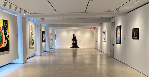 12 museus e galerias com entrada gratuita em Nova York