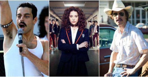7 filmes e séries que contam histórias de personagens com HIV