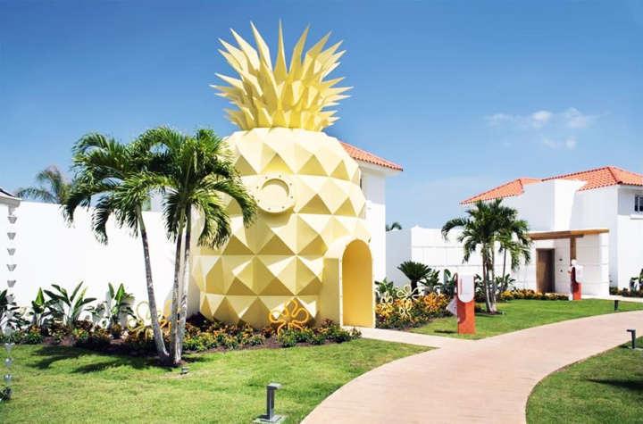 Resort da Nickelodeon