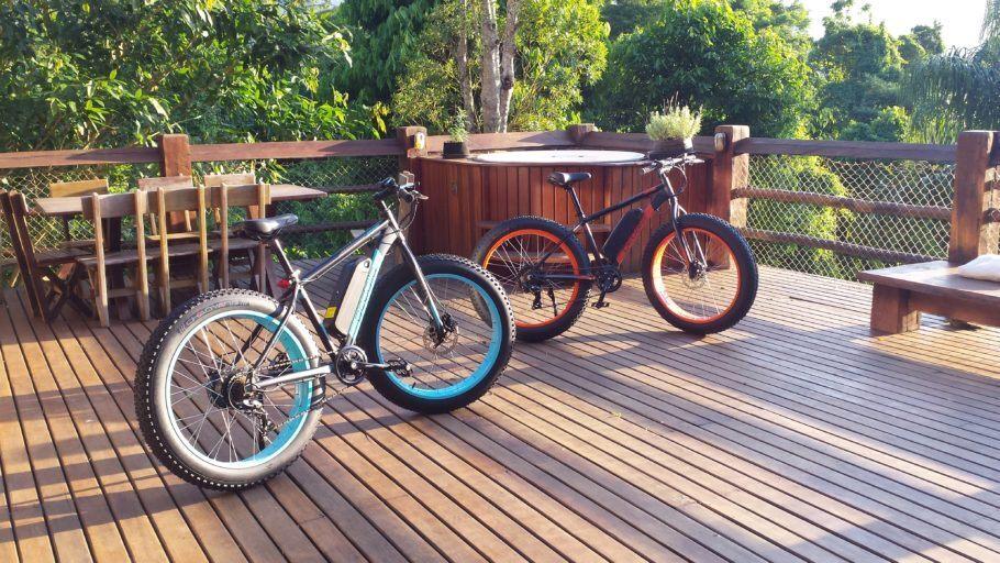 Ilhabela bikes