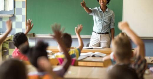 Plataforma promove o desenvolvimento integral de professores