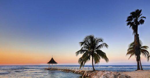 Jamaica é eleita o melhor destino de praia do mundo