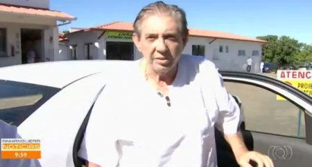 João de Deus Casa Dom Inácio de Loyola Abadiânia abuso sexual