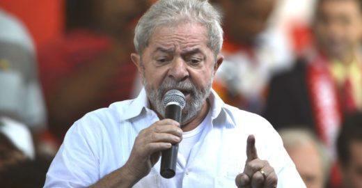 Falsa confissão de Lula se espalha nas redes sociais