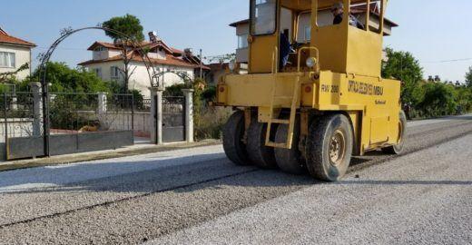 Plástico reciclado vira asfalto mais resistente