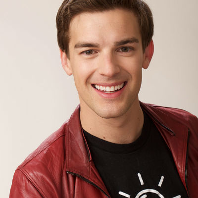 Matpat campus party