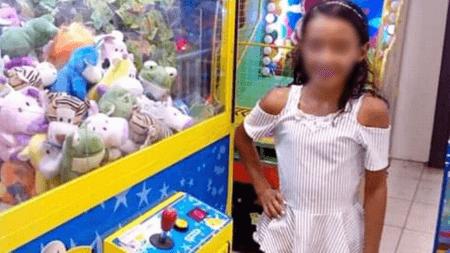 Padrasto sequestra e mata enteada de 10 anos em Pernambuco.