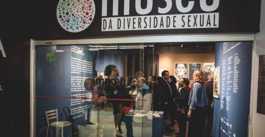 Museu da Diversidade Sexual: um espaço LGBT+ para todos