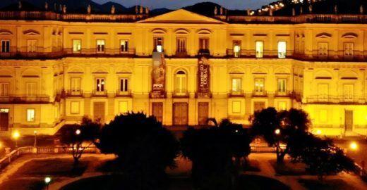MEC corta 12 milhões do Museu Nacional e compromete recuperação