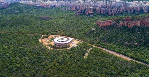 Museu na Serra da Capivara vai contar história do planeta