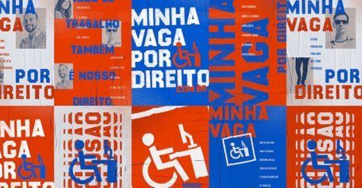 Ação reivindica direito ao emprego para pessoas com deficiência