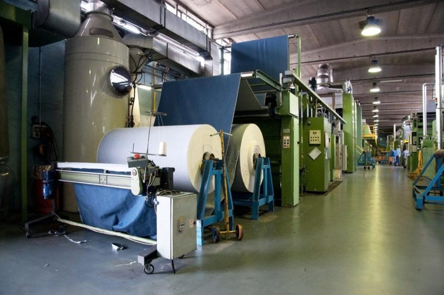 O projeto Pegada Hídrica Vicunha quer dar mais transparência ao setor têxtil