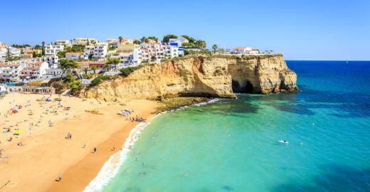 Pelo 2º ano, Portugal é eleito melhor destino turístico do mundo