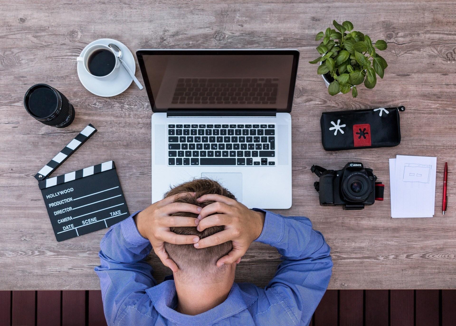 preguiça no trabalho: mudar alguns hábitos traz de volta entusiasmo