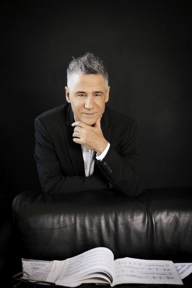 O pianista Marcelo Bratke