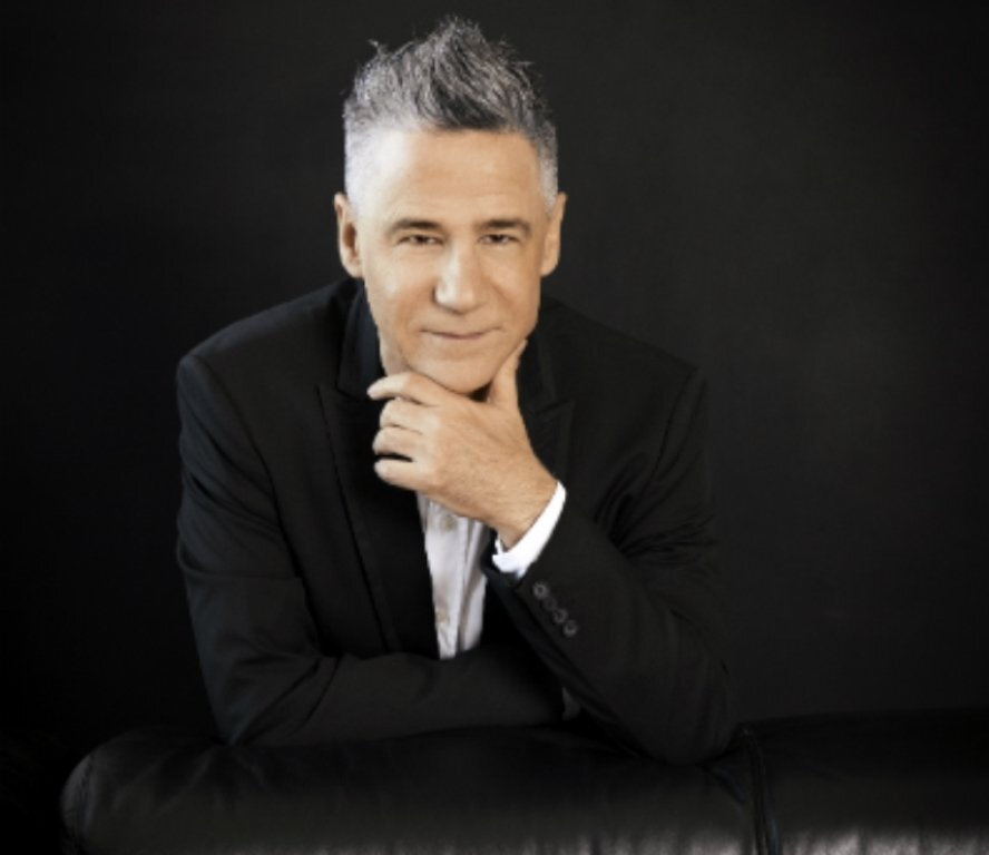 O pianista e maestro Marcelo Bratke