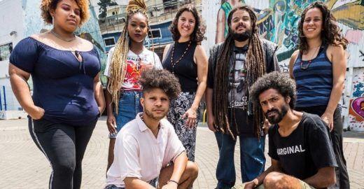 Inovação social: Red Bull Amaphiko realiza 3ª edição no Grajaú